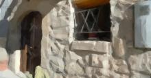 Fachada Casa de Piedra