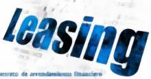 Imagen de la palabra Leasing