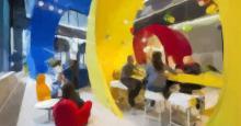 Centro de Google en Irlanda