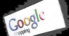 Google Shoping