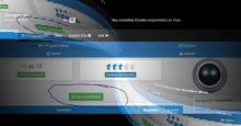 Interface de Serapeum Expert System