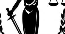 Imagen del símbolo de la Justicia