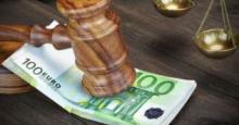 Mazo Juez contra billetes 100 euros
