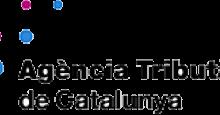 Logo Agència Tributaria de Catalunya