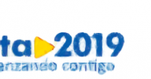 Logo de la campaña de la renta 2019