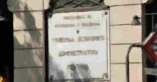 Placa del Tribual Económico-Administrativo Central
