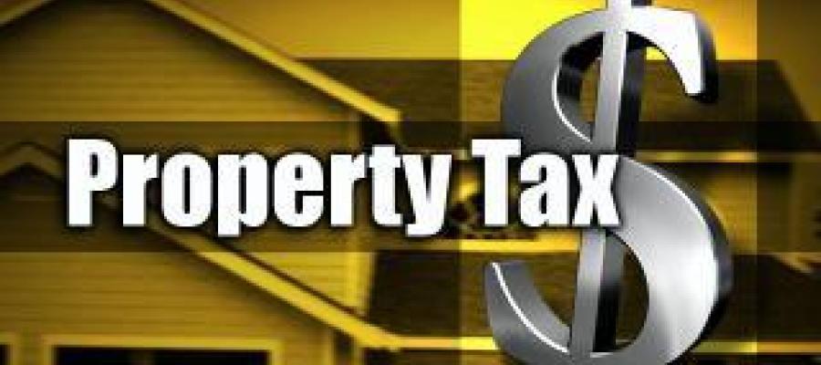 Impuestos sobre la propiedad