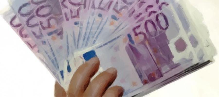 Límite pagos efectivo