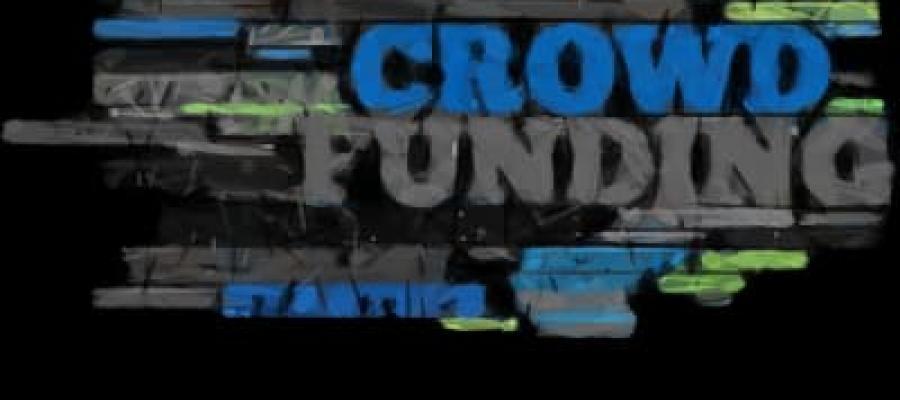 Tablero de Crowdfunding
