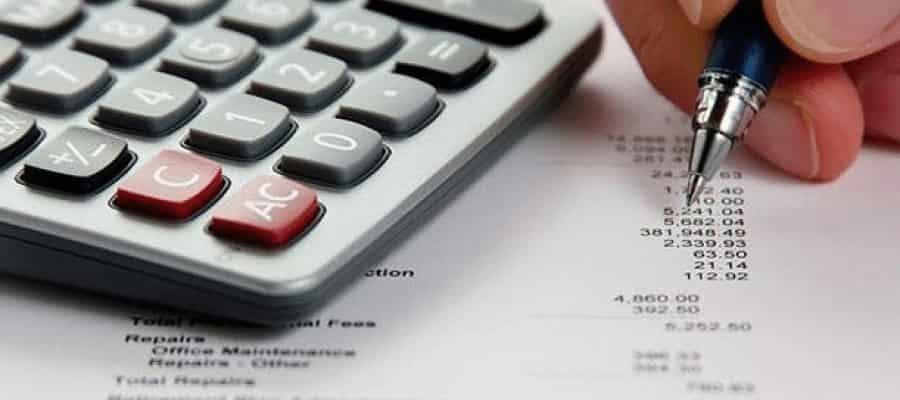 Devolución Mensual IVA