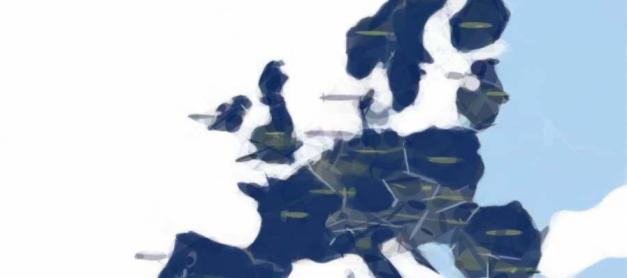 Estados de la UE