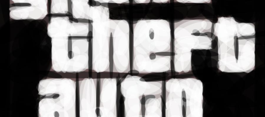 Logo Grand Theft Auto Online