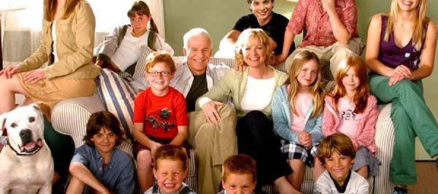 Familia numerosa