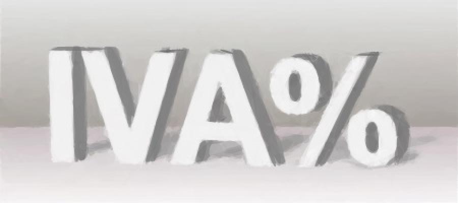 Porcentaje de IVA