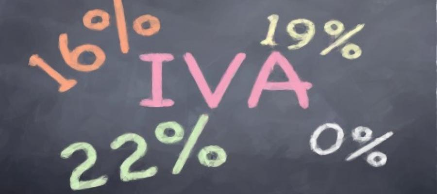 IVA no sujeto