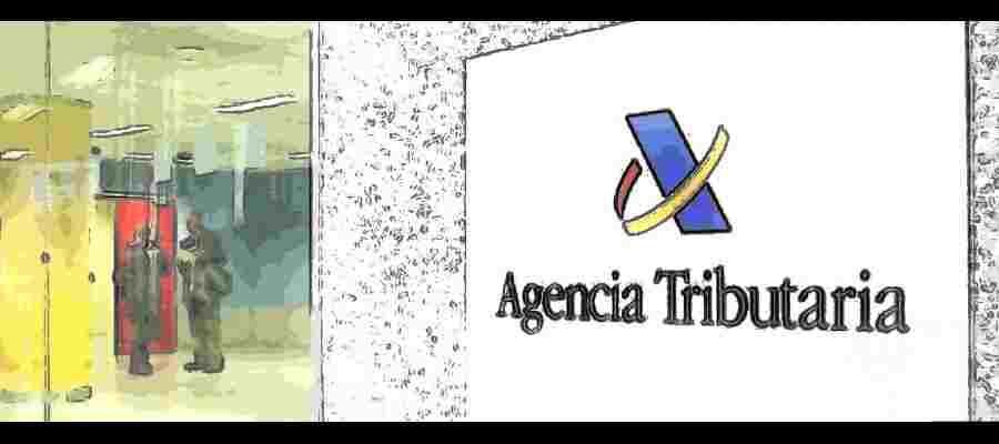 Logo Agencia Tributaria
