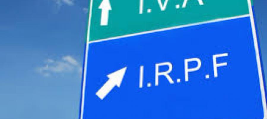 Modulos  IVA IRPF