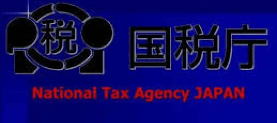 National Tax Agency Japan