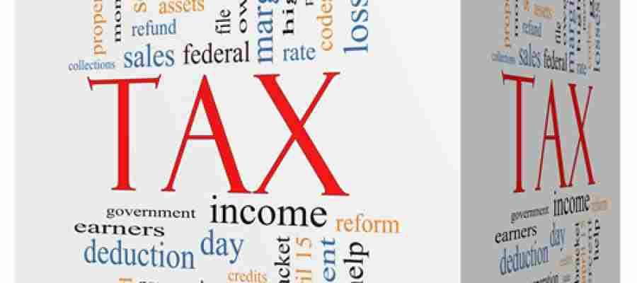 Taxes in Spain