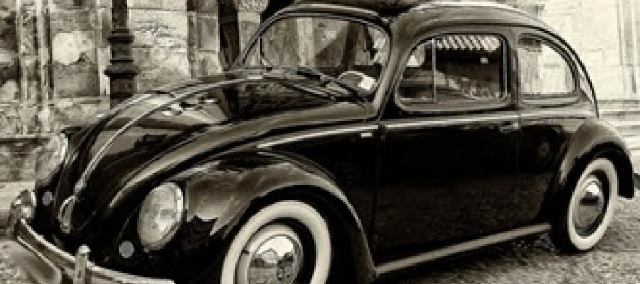 """Volkswagen """"escarabajo"""""""